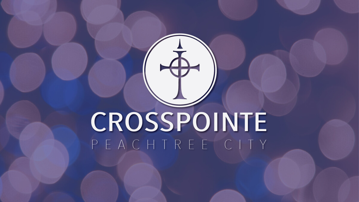 Sunday Service @ CrossPointe 10am