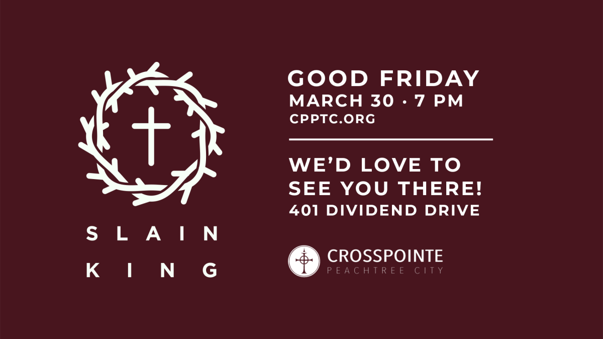 Good Friday at CrossPointe