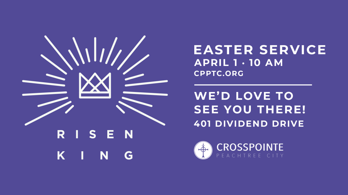 Easter at CrossPointe