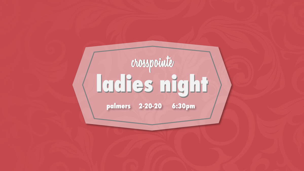 Ladies Night at Palmers